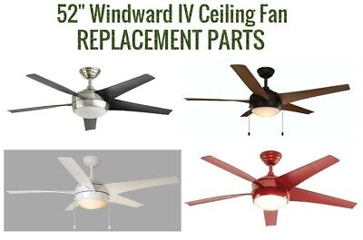 Home decorators windward 44 in ceiling fan replacement parts