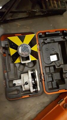 Prism Carrier.....  Leica Topcon Tribrach surveying...  pick ur own