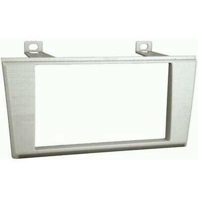 Metra 95-5818 Ford Lincoln Truck 97-2003 Double Din Dash Kit W// Oem Color New