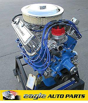 Ford 5.0L V8 302  Windsor Roller Cam Engine  # Reco-5.0-Roller-C
