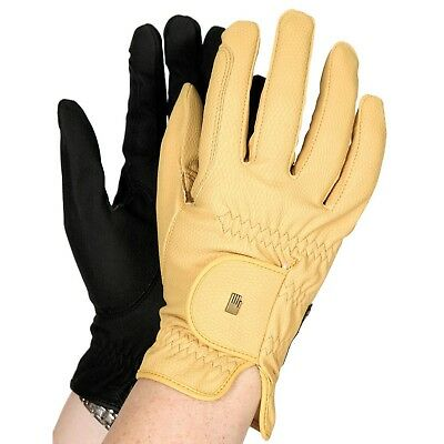 (8, White) - Roeckl Chester Gloves. UK Sports & Ourdoors. Shipping Included