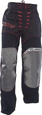 (X-Small, Black) - CCM RBZ Inline Pants [JUNIOR]. Delivery is Free