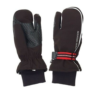 (Small) - Mountain Horse Triplex Riding Mitten. Huge Saving