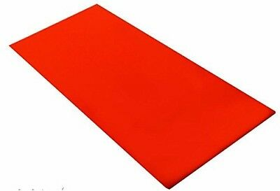 (B) - MDRW-Yoga Lovers Thickening Leather Gymnastics Mat Sponge Cushion