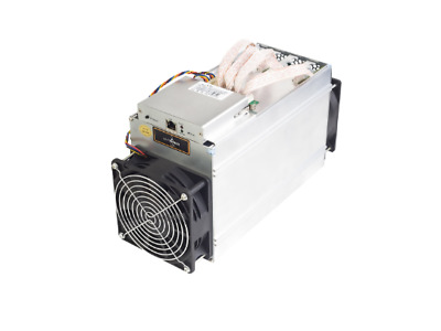 BRAND NEW SEALED ANTMINER D3 19.3GH/S + PSU (Free Express Shipping)