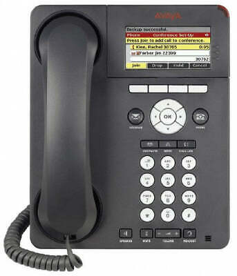 Avaya 9620C Colour IP Desk Phone - Refurbished