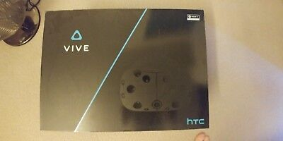 HTC Vive - As new