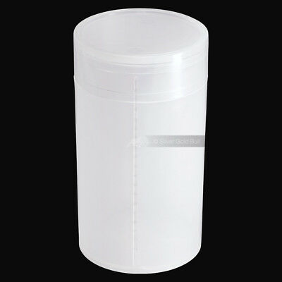 Empty Tube for 5 oz Coins or Rounds