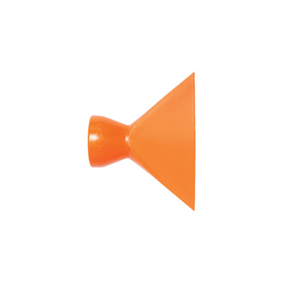 "LOC-LINE 51809 2 1/2"" Flare Nozzles Pack Of 2 for LOC LINE (PVR)"