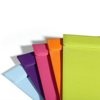 Conference Folder Document Portfolio Clipboard PU Organizer F/ Office School