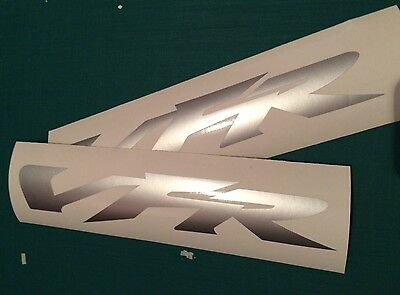 VFR Fairing small decals sticker 120mm  Fit Vfr Honda all colours