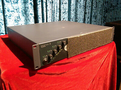 Camco Vortex 3 Quadro 4 Channel Power Amplifier *Can courier if necessary*