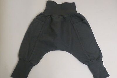 New 1+ In The Family Infant Unisex Trousers Size 6 Months