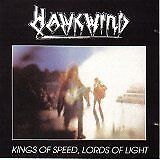 HAWKWIND - Kings Of Speed, Lords Of Light - CD - Import - *Excellent Condition*