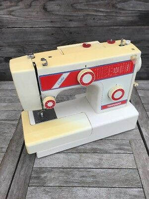 TORNADO Old SEWING MACHINE Model Elodie FOR PARTS