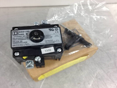 10 NEW at MostElectric: 8501XLV02 SQUARE D 8501-XLV02