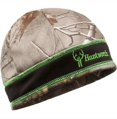 298b4365d WOMENS HUNTWORTH REALTREE APC Camouflage Hunting Beanie Hat Skull ...