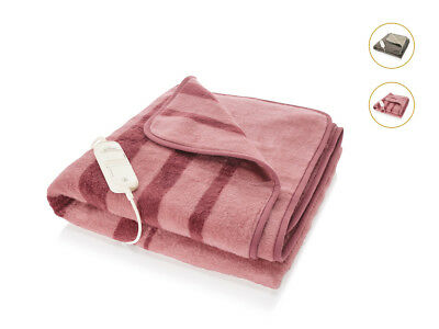 HEATED Overblanket Electric Heating Shoulder Pad Stomach Back Warmer Comfy Care