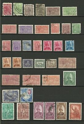 Timbres Nepal