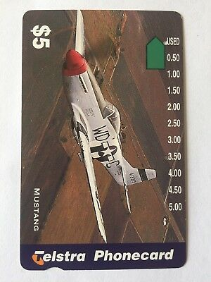 Telstra Phone Card - Collectable Retro Telephone Communication Australia