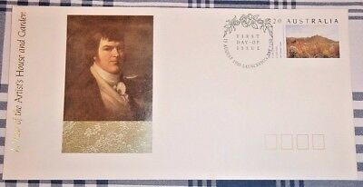 FDC Stamped and Cancelled $20 Australia Envelopes x 3