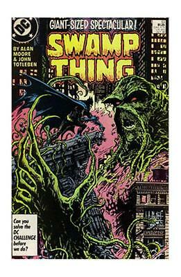 Swamp Thing #53 (Oct 1986, DC)