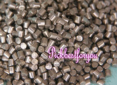 100 grams (1.76 oz) nickel particles 99.99% pure Nickel Ni Metal grain #Mo48 QL