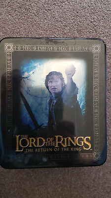 Lord of the Rings Return of the King Flipz Set
