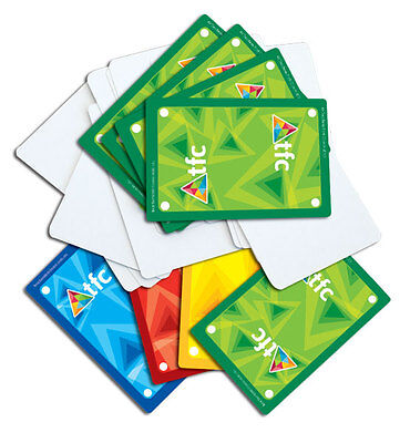 Playing Cards Blank Create Your Own Maths Games Teacher Resource Education Kids