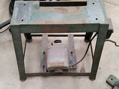 Woodfast 14 Inch Bandsaw Mounting Base Stand With Motor Woodworking