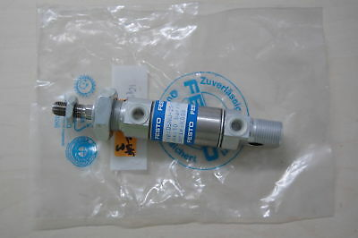 Festo Double Action Pneumatic  Cylinder