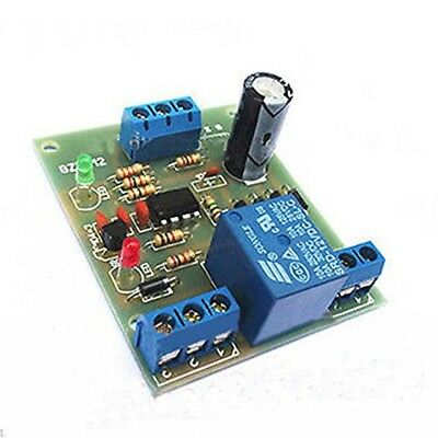 3X(Liquid Level Controller Sensor Module Water Level Detection Sensor green Z2P3