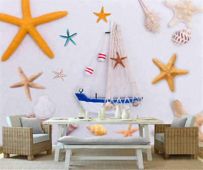 Numerous Ethnic Star 3D Full Wall Mural Photo Wallpaper Printing Home Kids Decor