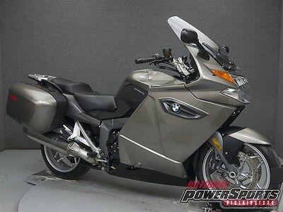 BMW K1300GT PREMIUM W/ABS  2010 BMW K1300GT PREMIUM W/ABS Used FREE SHIPPING OVER $5000