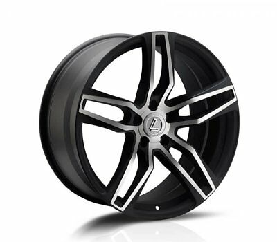 MAZDA MAZDA6 2013 TO CURRENT WHEELS PACKAGE: 20x8.5 20x9.5 Lenso Conquista 4 CQ4