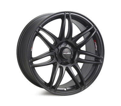 FORD  FALCON AU TO BF WHEELS PACKAGE: 18x8.5 18x9.5 Lenso Spec D MB and Kumho Ty