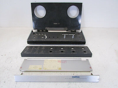 Revox A77 recorder parts lot, nr.4