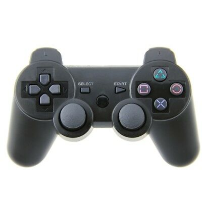 Joystick Wireless Compatibile Ps3 Senza Fili  Controller Vibrazione Dsi