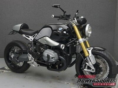 BMW R NINE T  2015 BMW R NINE T Used FREE SHIPPING OVER $5000