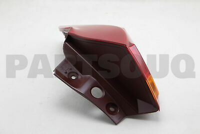 8155142171 Genuine Toyota LENS & BODY, REAR COMBINATION LAMP, RH 81551-42171