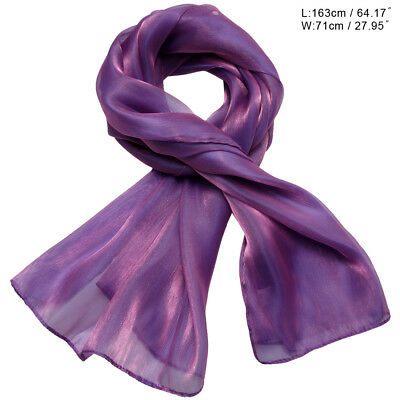 Silky Chiffon Wrap Stole Shawl For Weddings Bridal Bridemaids & Evenings Wear