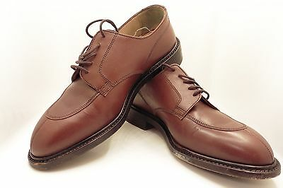 Palace of the Shoe Derby Shoes Model 775 / Size 37