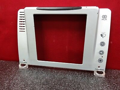 Front Bezel for NCR 7878 Scanner/Scale 497-0461925  **QTY AVAILABLE**