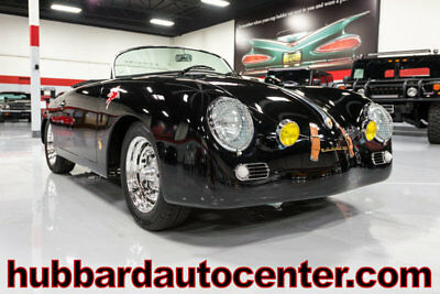 1957 Porsche 356 130 HP Porsche Speedster Outlaw Replica, WOW! All of Our Speedsters are Brand New, Special 130 HP Porsche Speedster Outlaw WOW