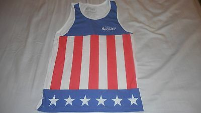 WILD TURKEY American Honey Tank Top - Medium - New Without Tags