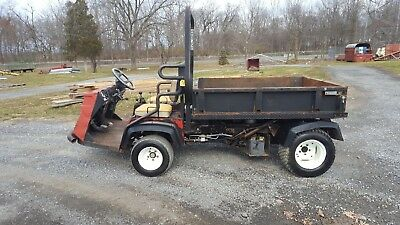 Toro Workman 3300D Utility Cart