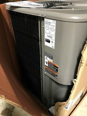 Brand New Lennox 5 Ton Outdoor Heat Pump- 13.5 Seer; 208/230V-3 Phase- 60Hz