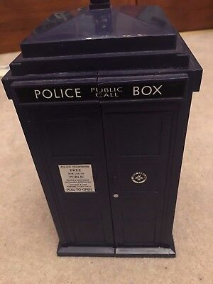 Dr Who Tardis Box & Collectors Cards Job Lot Monster Invasion all pictured