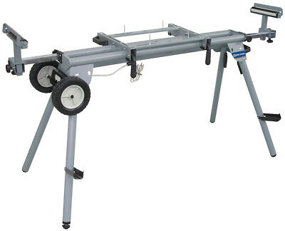 King Canada Tools K-2690N DELUXE UNIVERSAL FOLDING MITER SAW STAND