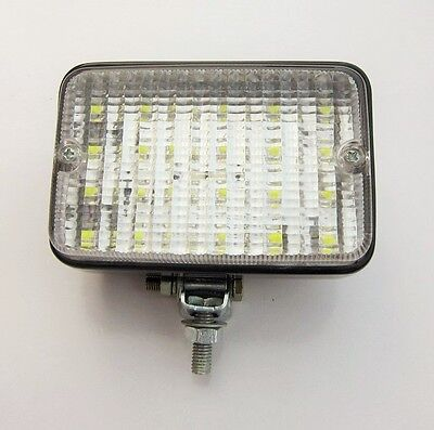 Rear Front Fog LED Reverse lamp / Parking Light for Trucks Tractors Trailers